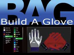 Build a custom glove